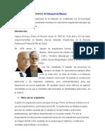 La innovación arquitectónica deHerzong y De Meuron