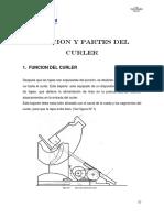 TEMA 1 Funcion y Parte Del Curler