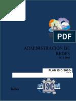 Practicas de Administración de Redes