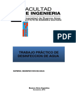 TP Desinfecccion Presentacion 2013