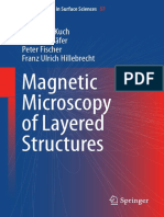 Magnetic Microscopy of Layered Structures