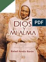 Dios y mi alma - Rafael Arnaiz Baron.epub