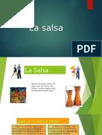 La salsa_#GOGO-song