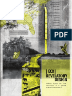 Gaby Arevalo—ECO | Revelatory Design