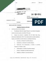 Dr. Charles Szyman federal drug trafficking indictment