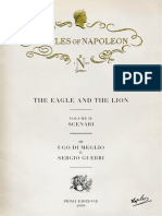Battle of Napoleon - The Eagle and the Lion- Regolamento per Scenari in Italiano