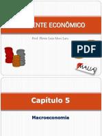 AMBIENTE ECONÔMICO - MACROECONOMIA - UNIDADE 5.pdf