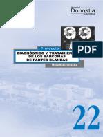 Osteosarcoma PDF