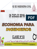 Clase 03 ECONOMIA PARA ING 2016 I.pdf