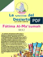 Fatimah-Masumah