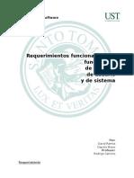 Requerimientos funcionales no funcionales de dominio de usuario y sistema.docx