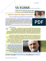 CZUMA KUMA SpotkanieLW@Kod-pomorze.pl PDO348 FO PP Von Stefan Kosiewski ZECh W Mundurach i w Strukturach ZLO CANTO DCCXXXIX 20160624 Magazyn Europejski SOWA
