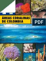 Areas Coralinas de Colombia