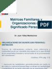 Matrices Familiares