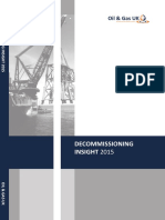Decommissioning Insight 2015