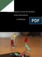 LED Sex Positions - A Slideshow