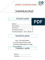 Rapport de Stage de Fin Formation Jimy