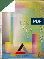 Lenguaje pre san marcos.pdf