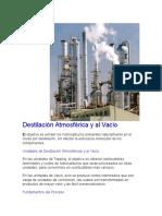 Destilación Atmosférica y al Vacío.docx