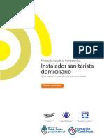 DC CONSTRUCCION Instalador Sanitarista Domiciliario