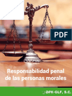 Boletin Legal Responsabilidad Penal