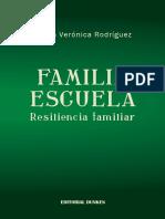 Familia Escuela Veronica Rodriguez