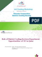 KM CD _oopertunities in DC- KM DC Workshop 16062014