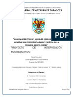 Proyecto Original