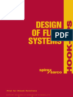 Design of Fluid Systems-Hook-Ups