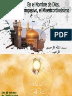 Imam Ar-Rida (a.s.)