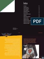 Manual de Identidade Visual | Heavy Metal Rock