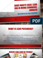 Hazardous Waste Case - Lead poisoning in Mona Commons, Jamaica.pdf