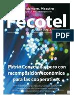 FECOTEL - Revista en Linea Nº 87