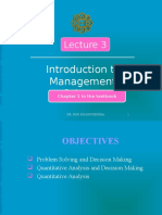 Lecture 3_introduction to Management