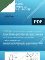intercambio de Energía en El Rodete.