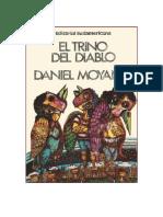 Moyano Daniel - El Trino Del Diablo