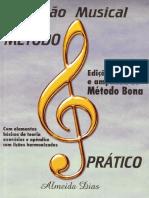 Bona - Almeida Dias