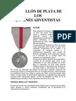 Requisitos Medallon de Plata (1)