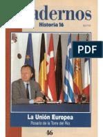 Torre Del Río, Rosario- La Unión Europea
