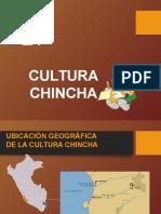 Cultura Chincha Exposicion