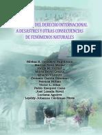 GONZÁLEZ NAPOLITANO, Silvina S. - Respuestas del Derecho Internacional a desastres y otras consecuencias de fenómenos naturales