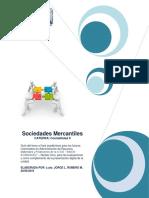 Guia Unidad I - Sociedades Mercantiles