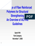 The Design of Fiber Reinforced Polymers for Struc Strengthening ACI 440.pdf
