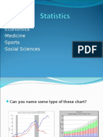 Chapter 6 Statistics