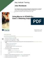 OpenSTAADFundamentals_PracticeWorkbook2_ObtainingOutput.pdf