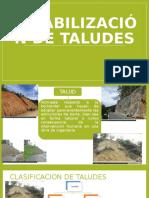 Estabilización de TaludesS (1)