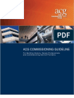 HVAC Handbook Commissioning Guideline