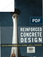 Design of concrete structures reinforced concrete design by salmon and pincheira 7th edtnpdf fandeluxe Gallery
