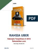 Buku Rah Sia Uber