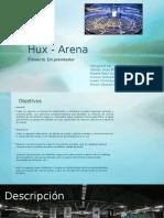 Hux - Arena